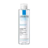 Nước tẩy trang La Roche-Posay Micellar Water Ultra Sensitive Skin 200ml
