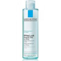 Nước tẩy trang da dầu La Roche-Posay Effaclar Micellar Water Ultra Oily Skin 200ml