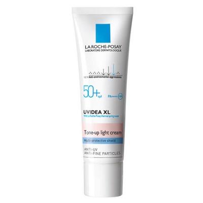 Kem chống nắng làm sáng, cải thiện sắc tố da La Roche-Posay Uvidea Tone Up Light Cream