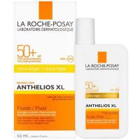 Kem chống nắng có màu cho da nhạy cảm La Roche – Posay Anthelios Xl Tinted Fluid SPF50+ UVB + UVA
