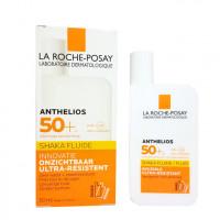 Kem chống nắng dạng sữa lỏng La Roche-Posay Anthelios Shaka Fluid SPF 50 UVB & UVA