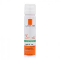 Xịt chống nắng bảo vệ da và kiểm soát nhờn La Roche – Posay Anthelios Anti-Shine Invisible Fresh Mist SPF50 UVB + UVA
