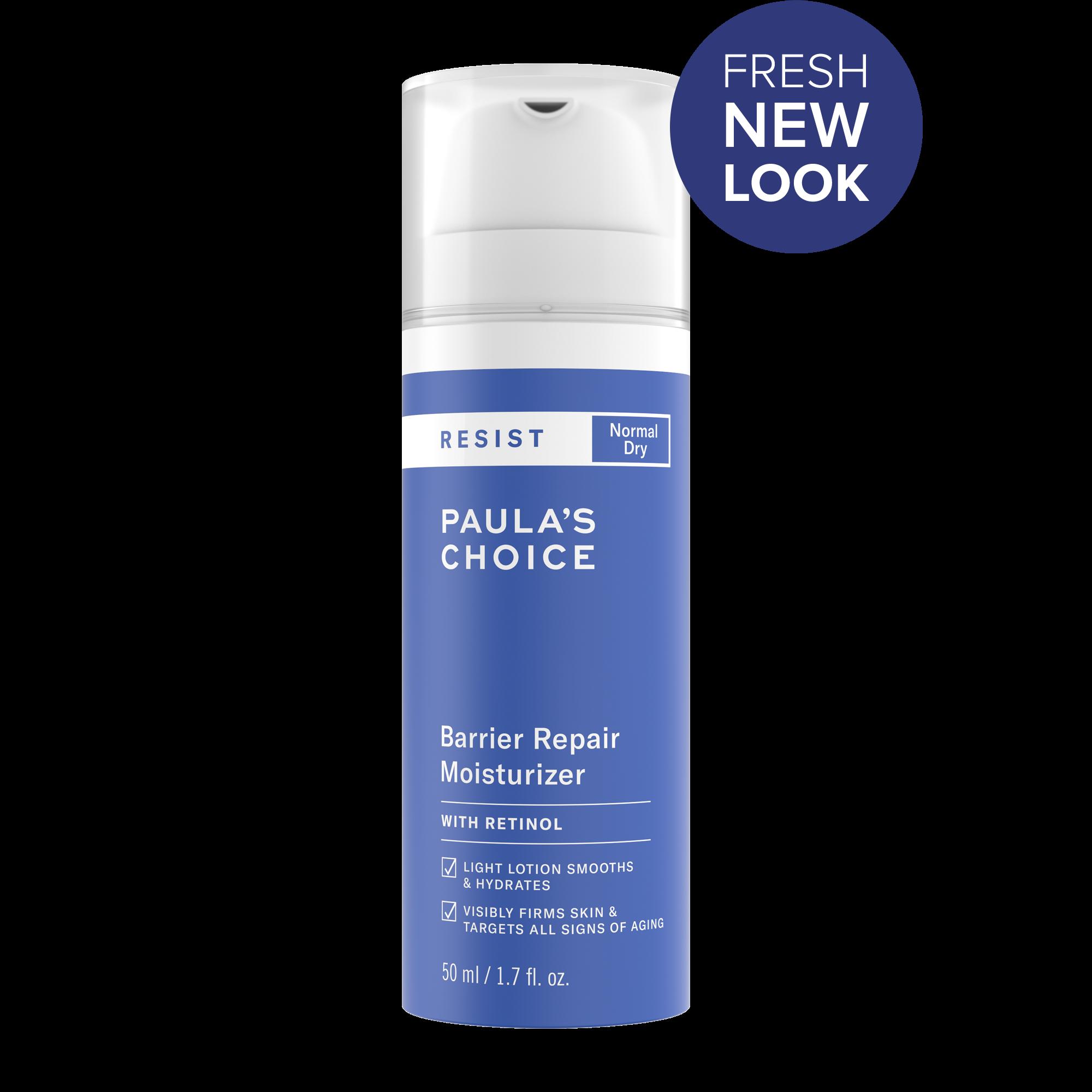 Kem dưỡng ẩm, chống lão hóa Paula's Choice Resist Barrier Repair Moisturizer Skin Remodeling 50ml