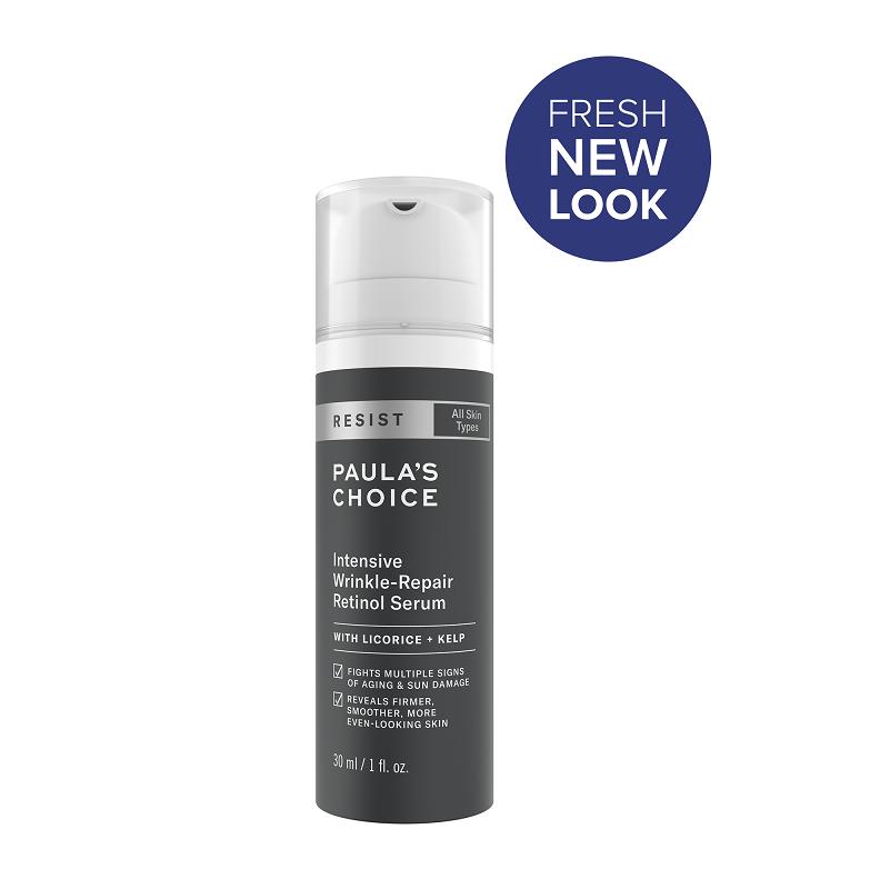 Tinh chất chống nhăn sâu Paula's Choice Resist Intensive Wrinkle - Repair Retinol Serum 30ml