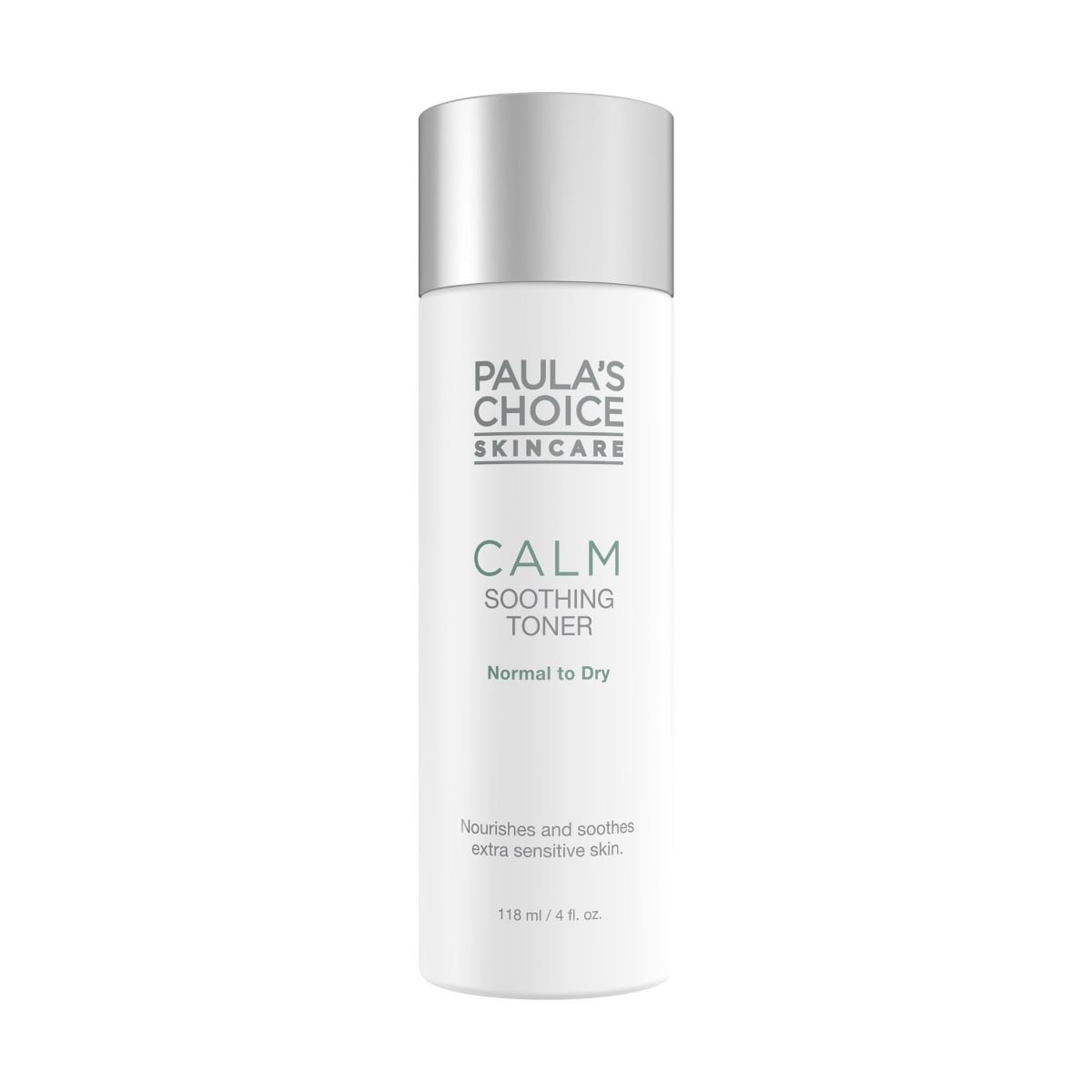 Nước hoa hồng cho da khô và nhạy cảm Paula's Choice Calm Soothing Toner