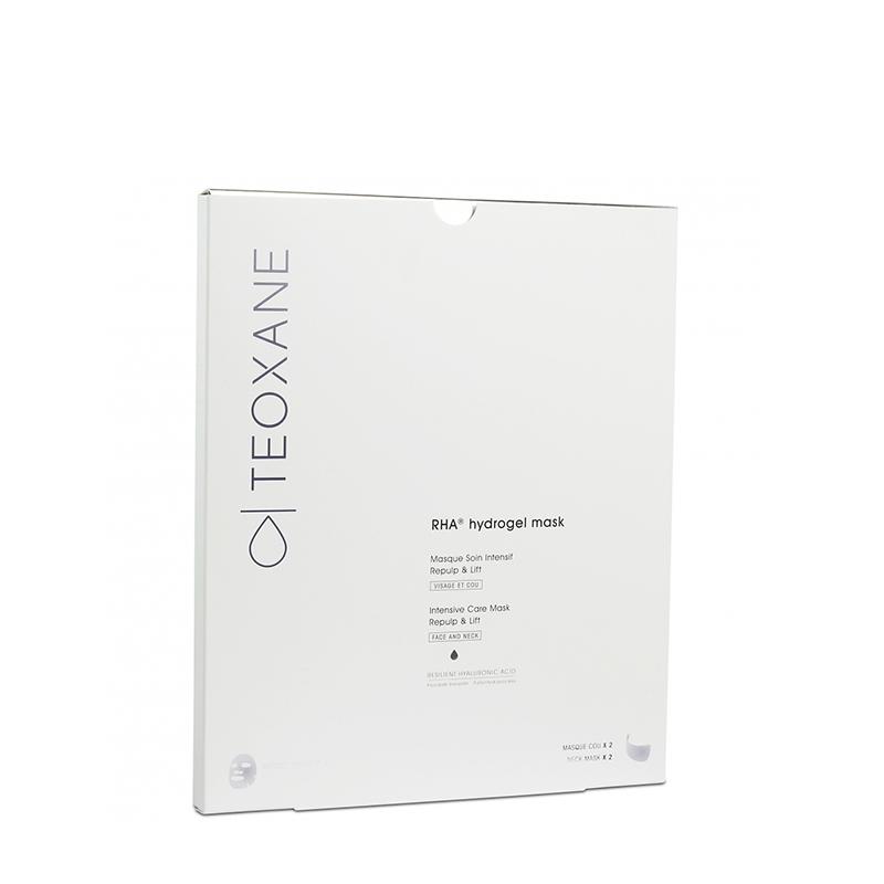 Mặt nạ dưỡng ẩm cao cấp Teoxane RHA Hydrogel Mask