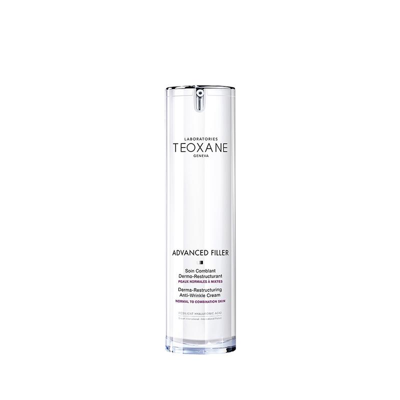 Kem dưỡng ẩm ban ngày Teoxane Advanced Filler Normal To Combination Skin