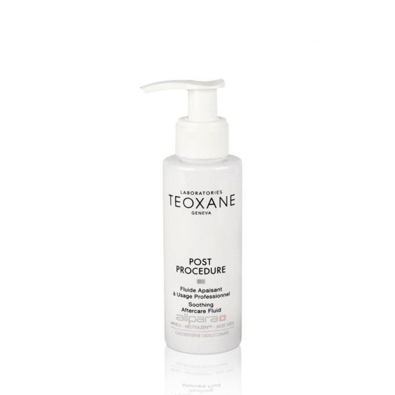 Sữa dưỡng ẩm và chăm sóc da sau liệu trình thẩm mỹ Teoxane Post Procedure