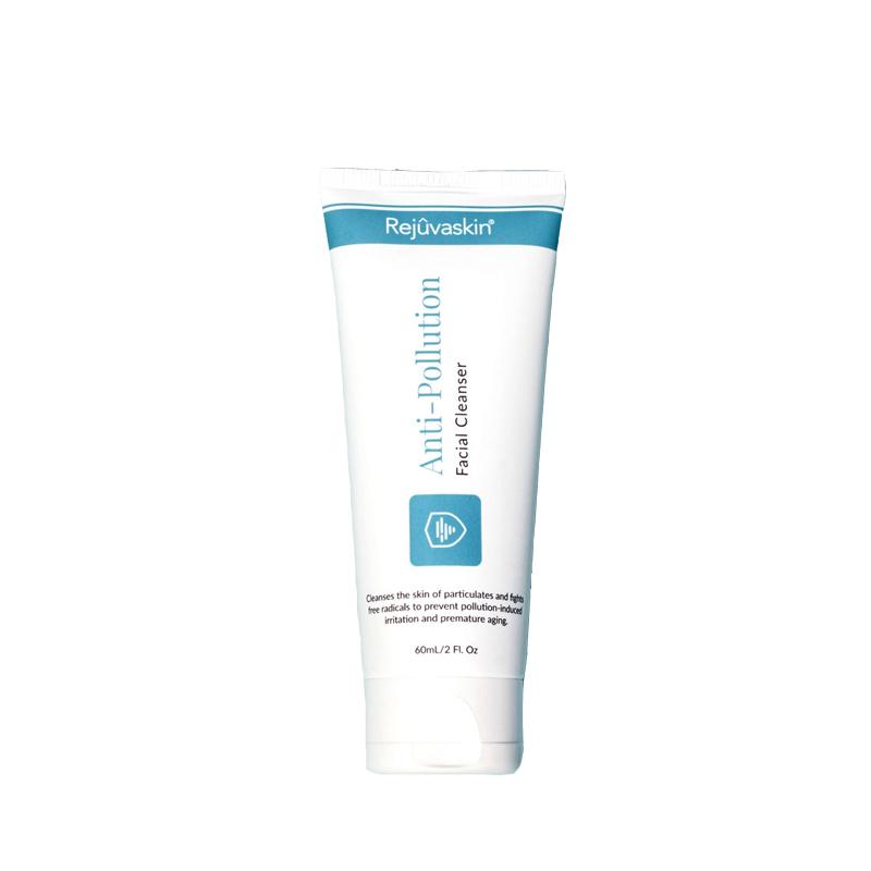 Sữa rửa mặt chuyên sâu Rejuvaskin Anti-Pollution Facial Cleanser  60ml