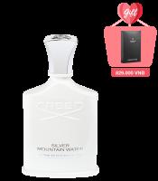 Nước hoa Creed Silver Mountain Water