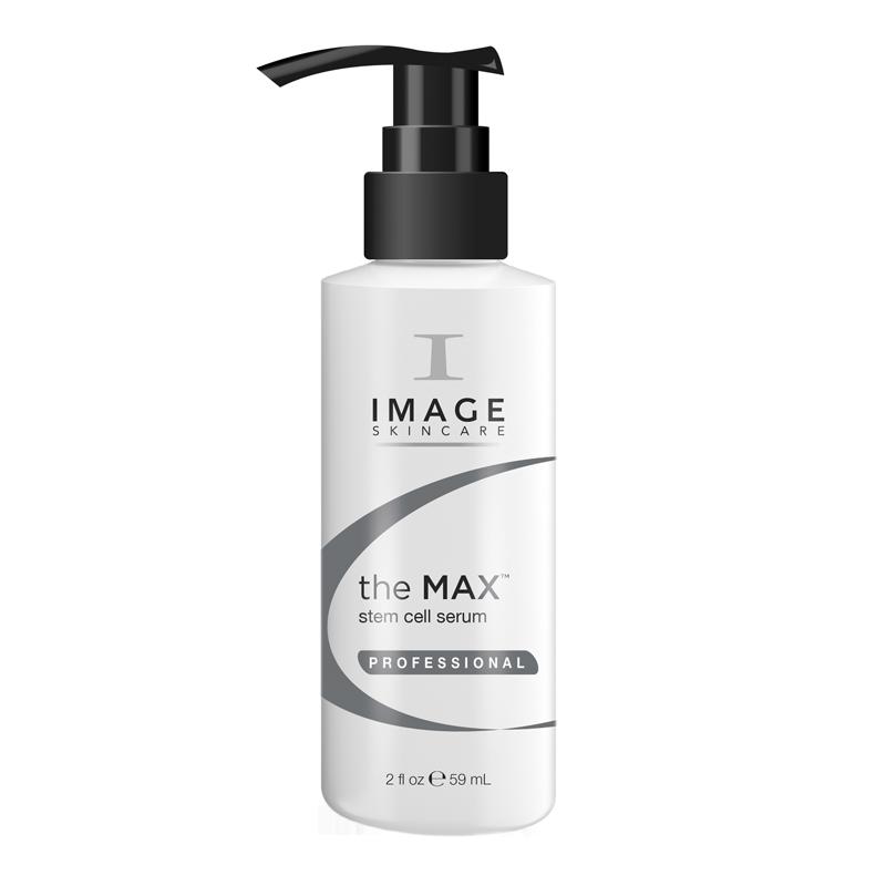 Serum giúp giảm lão hóa 3 tác dụng Image Skincare The Max Stem Cell Serum