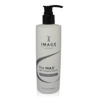 Sữa rửa mặt phục hồi nuôi dưỡng da Image Skincare The Max Stem Cell Facial Cleanser