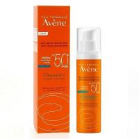 Kem chống nắng da nhờn mụn Avene Cleanance Solaire Sunscreen SPF50