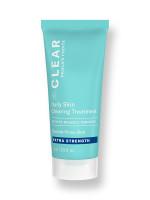 Kem giảm mụn chuyên sâu Paula's Choice Clear Extra Strength Daily Skin (5% Benzol) 15ml