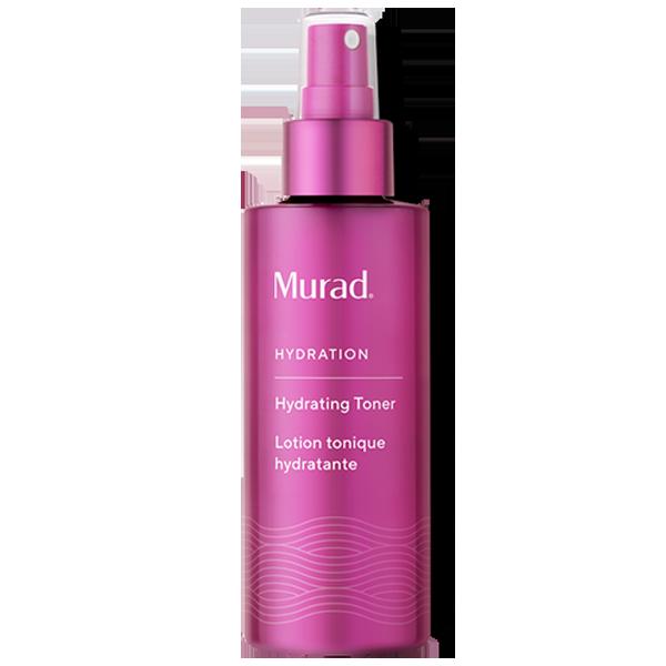 Nước hoa hồng dưỡng ẩm Murad Hydrating Toner