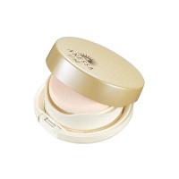 Kem nền trang điểm chống nắng dạng nén tông sáng Anessa Perfect UV Sunscreen Skincare Base Makeup Light SPF50+ PA+++