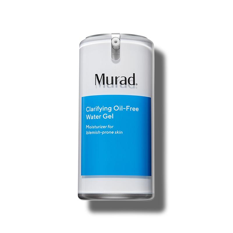 GEL NGỪA MỤN MURAD CLARIFYING OIL-FREE WATER GEL