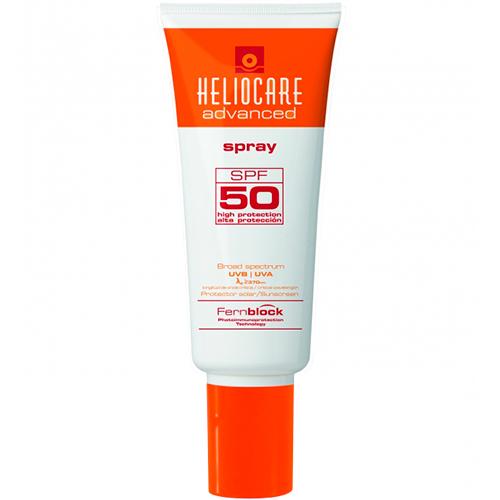 Kem chống nắng dạng chai xịt cao cấp Heliocare Spray SPF 50