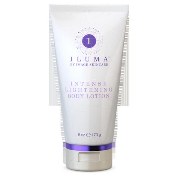 Lotion dưỡng trắng toàn thân Image Skincare Iluma Intense Lightening Body Lotion