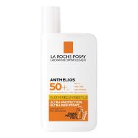 Kem chống nắng dạng sữa lỏng nhẹ không nhờn rít La Roche-Posay Anthelios Invisible Fluid SPF 50