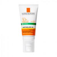 Kem chống nắng kiểm soát nhờn không màu La Roche Posay Anthelios Xl Non-Perfumed Dry Touch Gel - Cream SPF 50+
