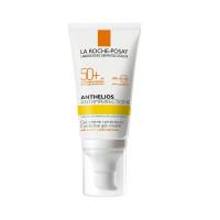 Kem chống nắng cho da bóng dầu dễ mụn La Roche-Posay Anthelios Anti-Imperfection