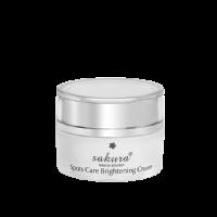 Kem dưỡng da trắng sáng Sakura Spots Care Brightening Cream 13g