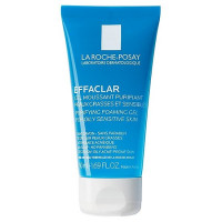 Gel rửa mặt kiểm soát dầu La Roche-Posay Effaclar Purifying For Oily Sensitive Skin 50ml