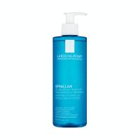 Gel rửa mặt kiểm soát dầu La Roche-Posay Effaclar Purifying For Oily Sensitive Skin 400ml