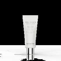 Swissline Cell Shock Age Intelligence Make-Peace Hand Cream - Kem tái tạo & trẻ hóa tế bào da, nuôi dưỡng & bảo vệ da tay