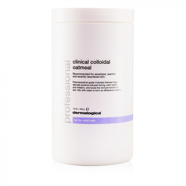 Mặt nạ Dermalogica Clinical Colloidal Oatmeal Masque