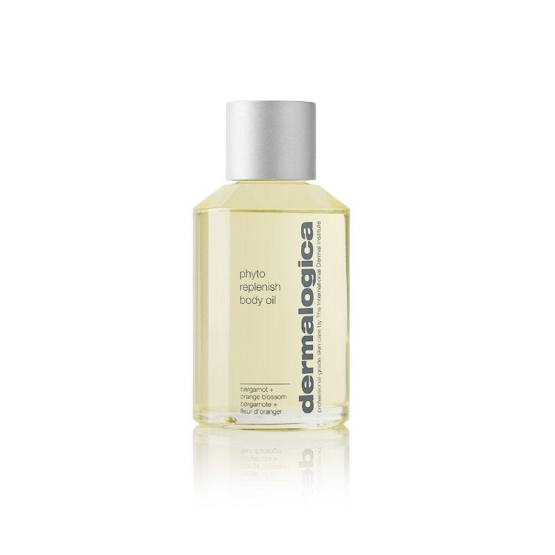 Dầu phục hồi, làm dịu và dưỡng ẩm toàn thân Dermalogica Phyto Replenish Body Oil