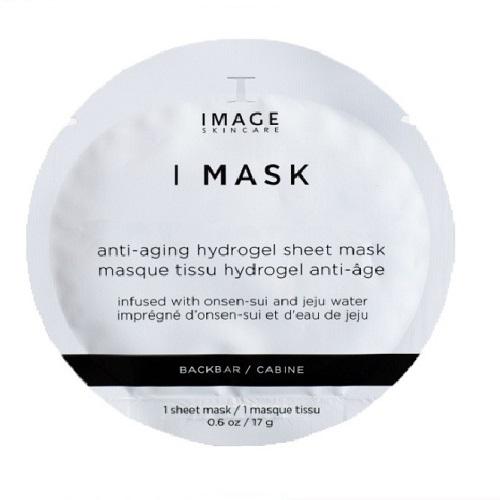 Mặt nạ sinh học chống lão hóa Image I Mask Anti-Aging Hydrogel Sheet Mask