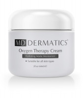 Kem dưỡng ẩm Oxygen Therapy Cream