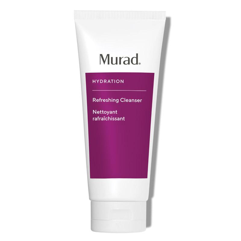 Sữa rửa mặt tươi mới da Murad Refreshing Cleanser