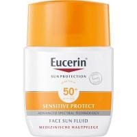 Kem chống nắng Eucerin Sun Fluild Mattfifying Face SPF 50+