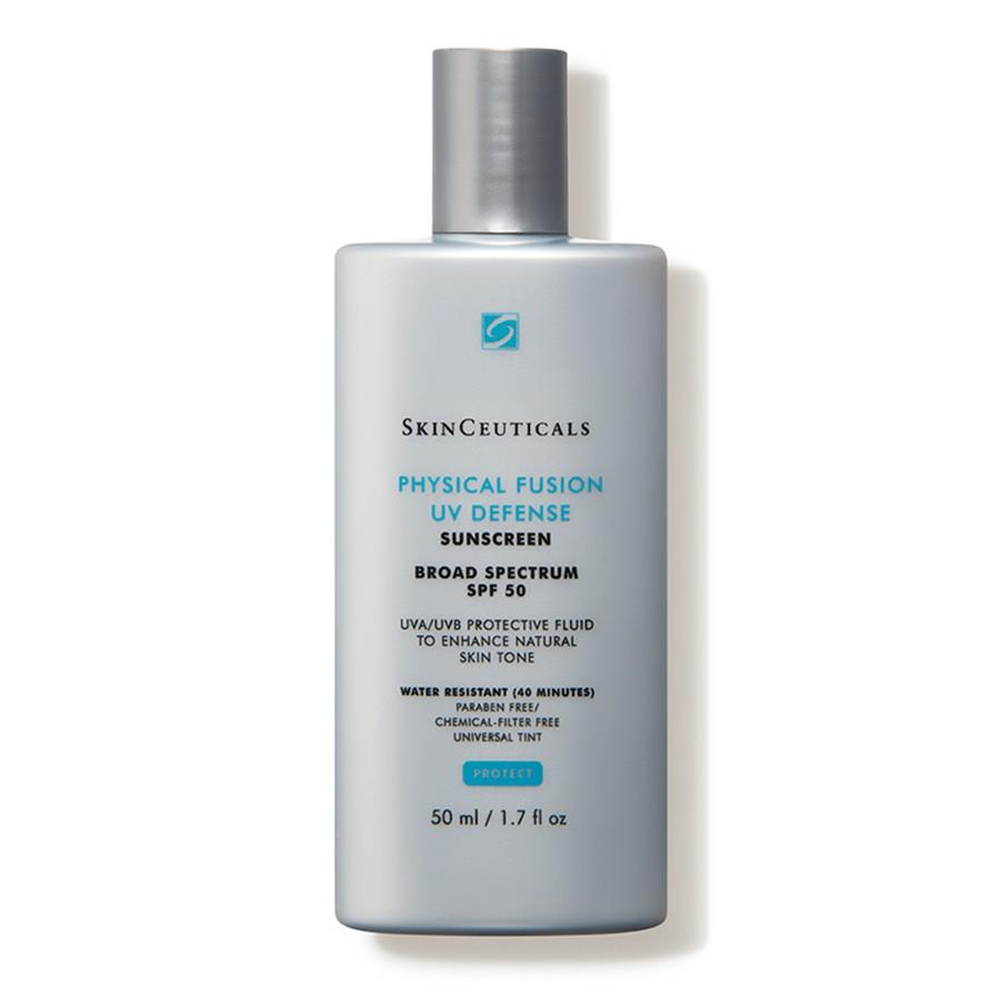 Kem chống nắng vật lý phổ rộng SkinCeuticals Physical Fusion UV Defense Sunscreens SPF50