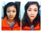 """9 cô gái Việt xinh đẹp bất ngờ công nghệ """"biến hình"""""""