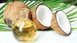 Mẹo trị nám và tàn nhang bằng dầu dừa