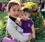 Nhật ký trị nám chỉ trong vài tuần của mẹ trẻ Hồng Vân