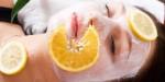 Trị tàn nhang sau sinh thần kỳ với trái cam