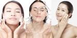 8 lưu ý khi rửa mặt để có làn da khỏe đẹp