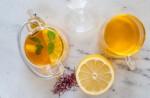 3 công thức giảm mỡ bụng dễ dàng với chanh