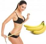 Tuyệt chiêu giảm cân nhanh từ quả chuối với những mẹo nhỏ