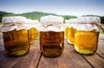 Các chuyên gia khuyên bạn nên uống mật ong vào buổi sáng