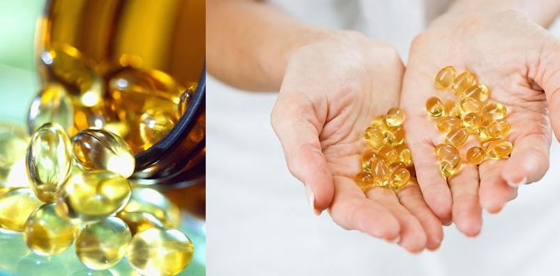 Vitamin E và các tips làm đẹp từ A tới Z