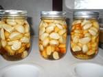 """11 bài thuốc chữa bệnh """"thần kỳ"""" từ tỏi"""