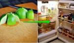 Cứ cuối tuần là vợ mình cắt 3 quả chanh thành 18 phần rồi bỏ vào tủ lạnh và kết quả thật bất ngờ