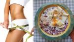 Ăn 1 bát cháo chuối vào buổi sáng, vòng eo thon gọn mà không cần hút mỡ