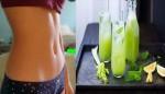 Giảm ngay 5kg/tuần không cần ăn kiêng hay tập luyện gì chỉ với loại nước uống này